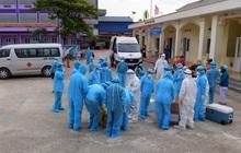 Diễn biến dịch ngày 12/5: Thêm 34 ca mắc mới; Đà Nẵng phát hiện hơn 30 trường hợp dương tính SARS-CoV-2 trong khu công nghiệp