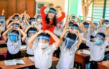 Đà Nẵng cho học sinh thi học kỳ online