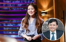 """Không phải lần đầu Shark Phú """"thả thính"""" nữ CEO ngay trên sân khấu, 3 năm trước là: """"Nhìn em anh thích đầu tư rồi!"""""""