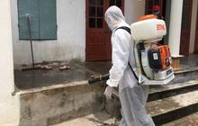 Ca dương tính mới nhất tại Thái Bình là con gái BN3192