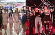 Yeri (Red Velvet) thường xuyên mặc xấu nhất nhóm: Hết lộ bụng mỡ tới mặc đồ như đồ chợ, bị stylist ghét hay gì?