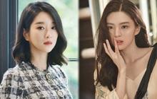 """Vừa bị đồn thế chỗ Seo Ye Ji, """"tiểu tam quốc dân"""" Han So Hee đã vội vàng lên tiếng phủ nhận"""