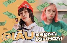 Thực hư mức thu nhập lên đến 9 số 0 mỗi tháng của nữ streamer hot nhất Việt Nam - MisThy