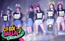 4 năm trước T-ara biểu diễn lần cuối cùng với đội hình 6 người, hứa không tan rã nhưng khả năng tập hợp là không thể?