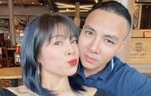 """Sau tuyên bố """"cưới không xứng tầm thì thà độc thân"""" rồi lơ đẹp, MC Hoàng Linh vừa tương tác với chồng rồi đây"""