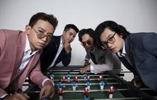 """Chillies """"all-kill"""" các BXH và xuất hiện trên MTV Asia, trưởng nhóm có tài """"tiên đoán"""" từ 7 năm về trước?"""