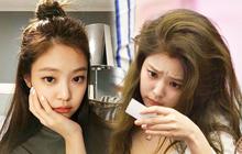 Đẳng cấp công chúa Jennie: Tóc bú rù tổ quạ vẫn xinh điên lên