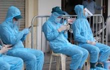 Đôi vợ chồng ở quận Thanh Xuân vào khám không khai báo dịch tễ từng đi Đà Nẵng, BV Hữu Nghị phong tỏa khoa Cấp cứu