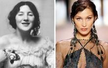 """""""Vệ thần nước Mỹ"""" - nữ siêu mẫu đầu tiên của Hollywood: Sự nghiệp huy hoàng nhưng giờ chẳng ai nhớ đến khi ánh hào quang đã vụt tắt"""
