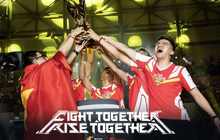 Giải đấu Liên Quân quốc tế AWC chính thức trở lại: Việt Nam có 3 suất tham dự, giải thưởng 12 tỷ, sẽ thi đấu online