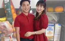Chồng Hoà Minzy kể chuyện cách ly ở nước ngoài: Được bà mẹ quyền lực gửi cả loạt đồ ăn, vợ thì cứ trêu thôi!