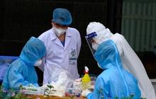 Dịch Covid-19 ngày 13/5: Thêm 33 ca mắc COVID-19; Hà Nội gửi công văn khẩn yêu cầu xử lý nghiêm giám đốc đi Đã Nẵng không khai báo y tế