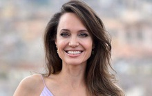 Angelina Jolie tiết lộ lý do vẫn độc thân sau 5 năm ly hôn Brad Pitt
