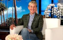 Talkshow nổi tiếng The Ellen DeGeneres Show chính thức dừng lại sau 19 mùa lên sóng!