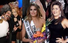 4 sự vụ chấn động lịch sử Miss Universe: Hoa hậu suýt mất ngôi vì béo, trao nhầm vương miện, Donald Trump gây sốc vì loạt phát ngôn
