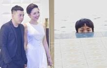 """Ngàn năm mới đăng ảnh vợ lên MXH, ai dè Hoàng Touliver """"dìm"""" Tóc Tiên đến thảm thương thế này để... chúc mừng sinh nhật"""