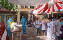 Ghi nhận 4 ca dương tính là sinh viên Đại học Y - Dược Thái Bình