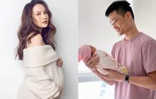 Bảo Thanh đã hạ sinh nhóc tỳ thứ 2, hé lộ giới tính và cách gọi đặc biệt khiến dàn sao rần rần vào chúc mừng