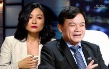 Nữ CEO xinh đẹp giải thích giọt nước mắt trước khi có màn chốt deal vì xinh gây sóng gió của Shark Phú