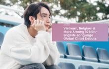 Billboard đưa tin về thành tích quốc tế ấn tượng của Sơn Tùng, khen ngợi Muộn Rồi Mà Sao Còn hết lời!