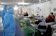 Lý do khiến số ca nhiễm virus SARS-CoV-2 tại Ấn Độ tăng vọt