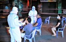 Đà Nẵng công bố kết quả xét nghiệm Covid-19 của 7.000 công nhân và người dân tại KCN An Đồn