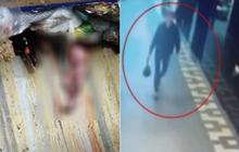 Bé sơ sinh đỏ hỏn được tìm thấy đã chết tại bãi rác, 2 năm sau một cặp đôi bất ngờ bị bắt giữ, hé lộ tội ác tàn bạo, vô nhân tính