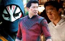 """""""Toang"""" cho Marvel: 2 bom tấn Shang-Chi và The Eternals có nguy cơ bị cấm chiếu ở Trung Quốc"""