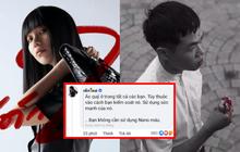 """Girl From Nowhere 2 xuất hiện """"Nanno bản nam"""", chính chủ comment ngay lập tức khiến netizen xôn xao"""