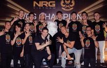 NÓNG: NRG mua lại GAM Esports, đặt mục tiêu cạnh tranh CKTG