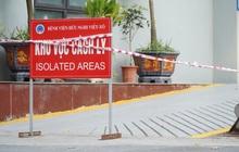 Test nhanh dương tính, 2 vợ chồng Giám đốc Hacinco mới nói từng đi Đà Nẵng