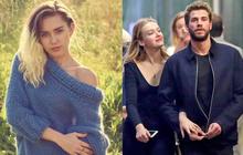 Miley Cyrus bỗng nhắc chuyện từng yêu và sống với Liam Hemsworth giữa lúc anh có tình mới, cố tình khiêu khích hay gì đây?