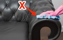 """Mắc phải 6 sai lầm này thì đồ nội thất có đắt đến mấy vẫn sẽ """"đội nón ra đi"""" như thường"""
