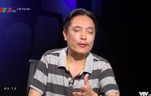 NSƯT Minh Tuấn: 20 năm đóng vai phản diện và cuộc sống gia đình ít người biết