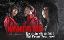 Cuộc đối đầu ma quái của 2 ma nữ Girl From Nowhere: Khi cái chết không phải bản án nặng nề nhất?