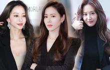 """Vừa công khai hẹn hò, Han Ye Seul đã bị """"đào"""" lại tin đồn yêu tay 3 đồng tính với Yuri và Son Ye Jin, giờ chỉ còn 1 người độc thân!"""
