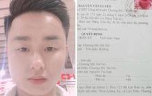 Hà Nội: Truy nã đối tượng dùng súng bắn chủ nợ