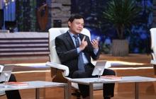 """Shark Phú và loạt câu nói """"thả thính"""" các nữ CEO trên sóng truyền hình khiến dân tình """"chia phe"""""""