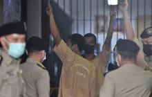 Thái Lan phát hiện gần 3.000 tù nhân mắc COVID-19
