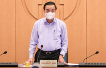Chủ tịch Hà Nội yêu cầu công an vào cuộc vụ Giám đốc Hacinco vi phạm quy định phòng chống dịch bệnh