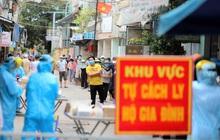 """Thêm 10 ca dương tính với SARS-CoV-2 mới, Đà Nẵng đạt kỷ lục xét nghiệm """"thần tốc"""""""