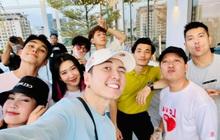 Running Man mùa 2 công bố tên Việt hóa mới: Chơi Là Chạy!