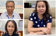 Khởi tố, bắt giam nhiều cựu lãnh đạo, cán bộ BV Tim Hà Nội