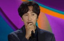 Lee Kwang Soo lần đầu xuất hiện trực tiếp trước khán giả sau khi thông báo rời Running Man
