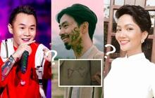 """Đen Vâu than thở """"đi trốn nhưng không ai tìm"""", thế """"Đ trái tim H"""" trong MV là H'Hen Niê, Binz hay ai đây?"""