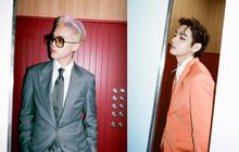"""BTS chốt hạ teaser cá nhân bằng cực phẩm """"cầu vồng"""" Jimin, V và j-hope cũng """"chói chang"""" không kém"""