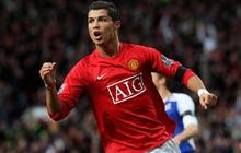 Đâu là bến đỗ khả thi cho Ronaldo nếu chia tay Juventus hè này?