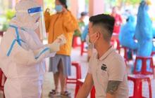 2 tài xế mắc Covid-19 ở Đà Nẵng từng đến cảng Tiên Sa và nhiều khu công nghiệp tại Đà Nẵng, Quảng Nam