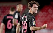 Đè bẹp Granada, Real Madrid tiếp tục tăng độ kịch tính cho cuộc đua vô địch La Liga
