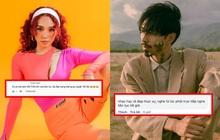 """Đen Vâu và Emily ra MV trùng giờ: Âm nhạc lẫn hình ảnh đối lập, netizen phản ứng thế nào mà đều """"mất hút"""" trên top trending?"""
